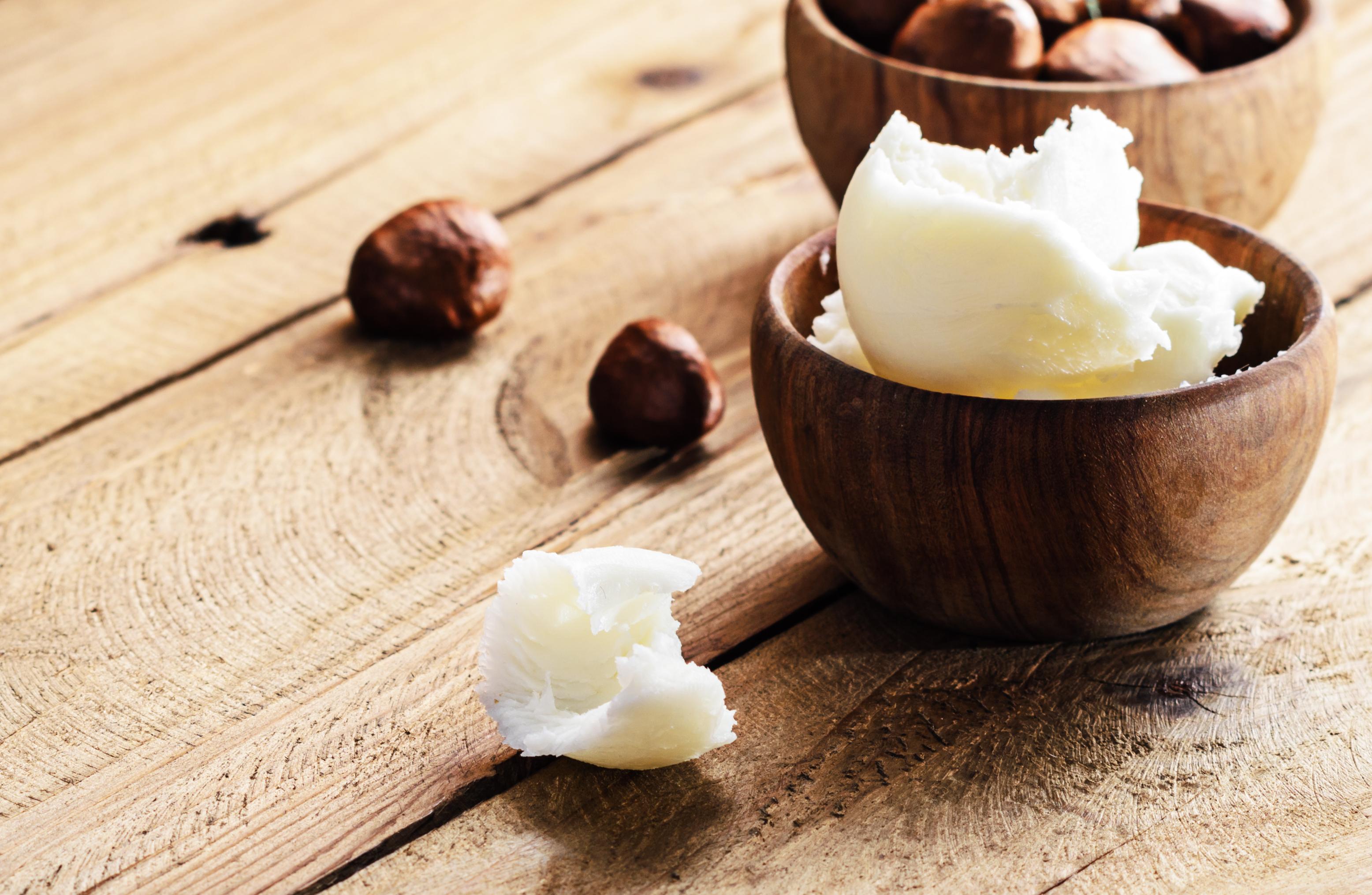 Shea Butter – Wunderbalsam für die Haut