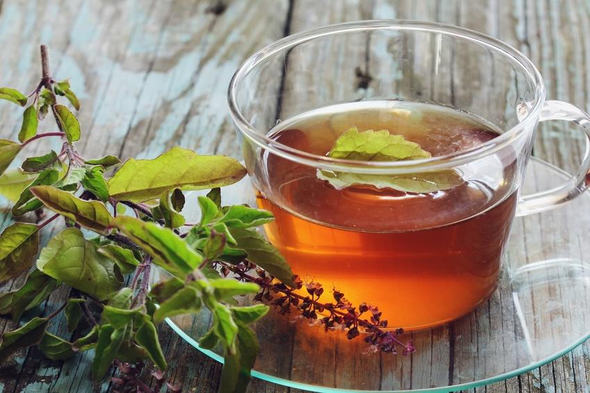 Schnupfen, Husten, Heiserkeit? Dieser ayurvedische Tee hilft durch die Übergangszeit