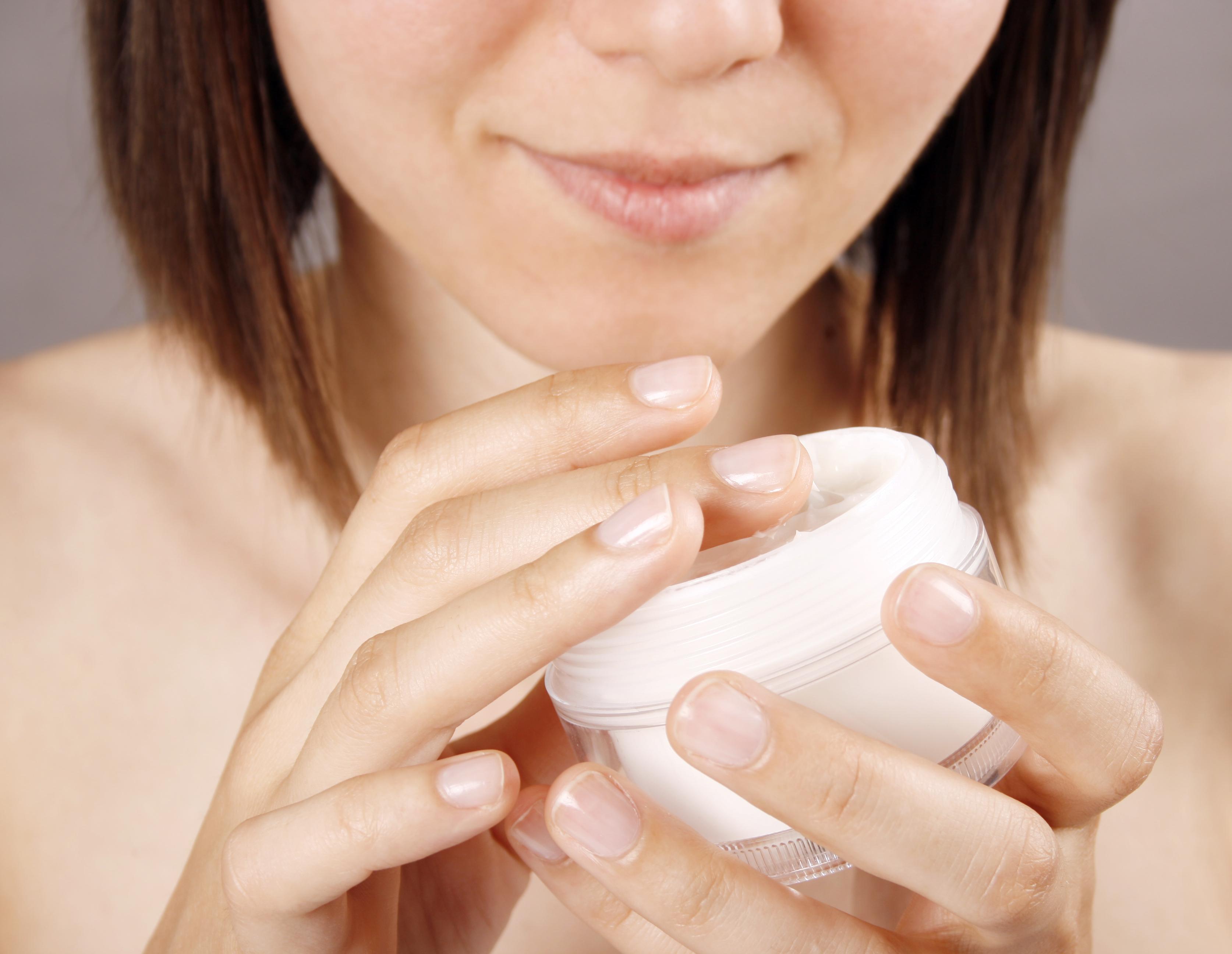 Sheabutter zur Hautpflege